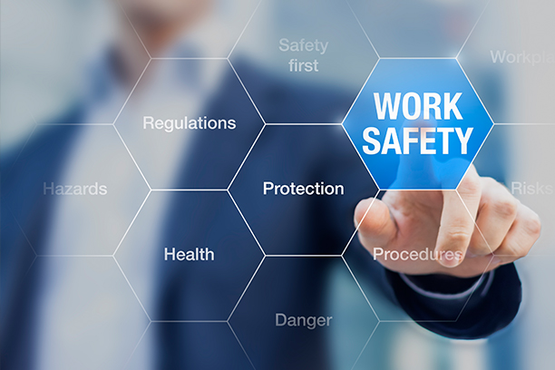 workplace safety compliance